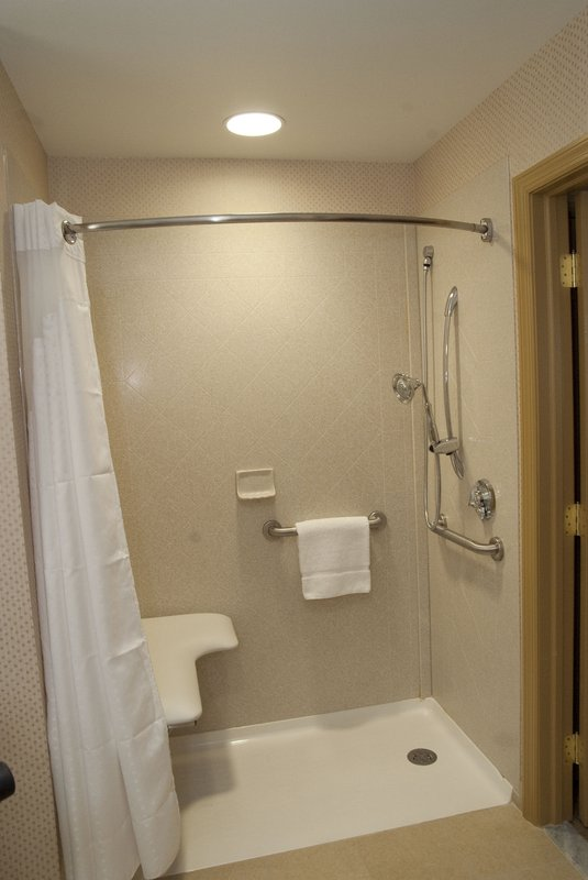 Holiday Inn Express Baltimore-Downtown-Wheelchair Accessible<br/>Image from Leonardo