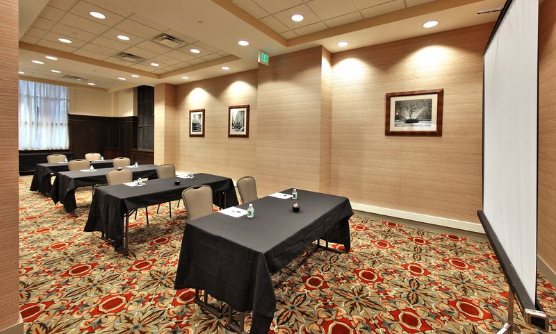 Holiday Inn Express Baltimore-Downtown-Meeting Room<br/>Image from Leonardo