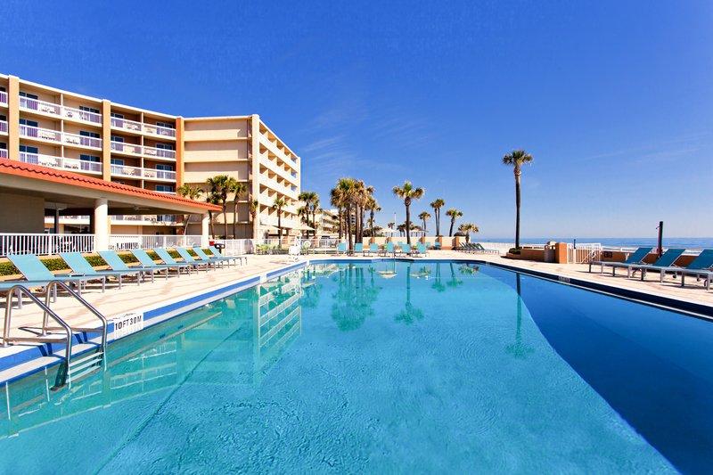 Holiday Inn Daytona Beach On The Ocean-Swimming Pool <br/>Image from Leonardo