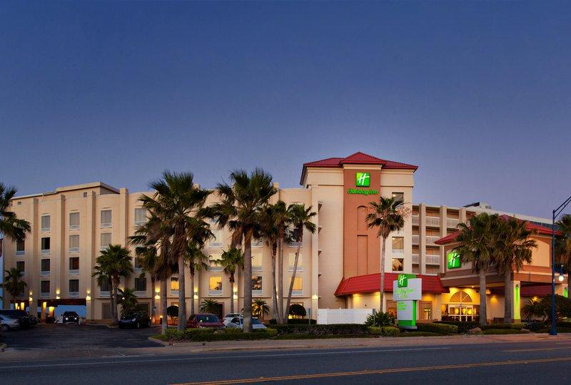 Holiday Inn Daytona Beach On The Ocean-Hotel Exterior<br/>Image from Leonardo