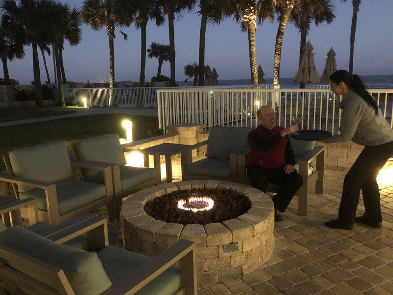 Holiday Inn Daytona Beach On The Ocean-Hotel Feature<br/>Image from Leonardo