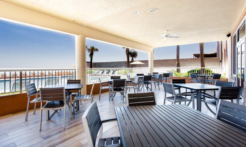 Holiday Inn Daytona Beach On The Ocean-Family Dining<br/>Image from Leonardo