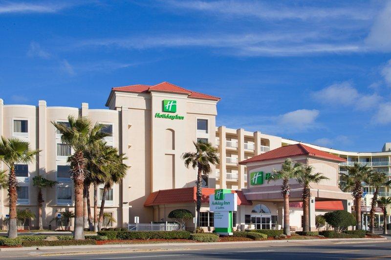 Holiday Inn Daytona Beach On The Ocean-Hotel Exterior Daytime<br/>Image from Leonardo