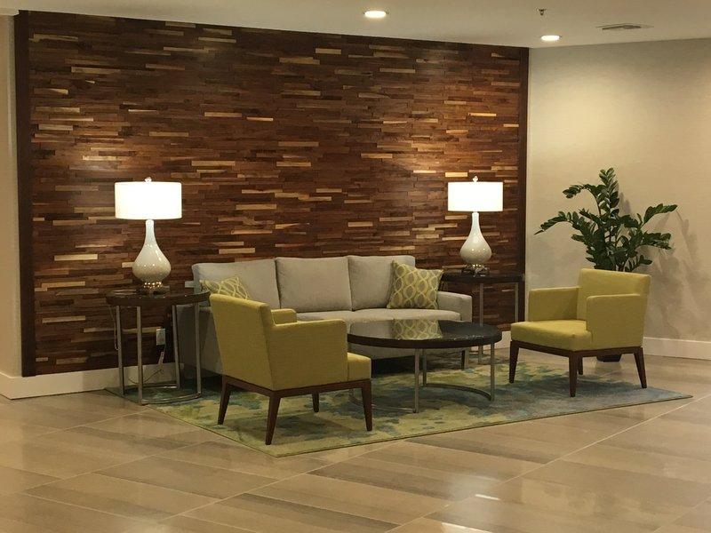 Holiday Inn Daytona Beach On The Ocean-Hotel Lobby<br/>Image from Leonardo