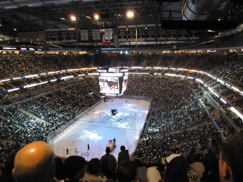 Candlewood Suites Pittsburgh-Airport-Home of the PIttsburgh Penguins & Concerts.  PPG Paints Arena.<br/>Image from Leonardo