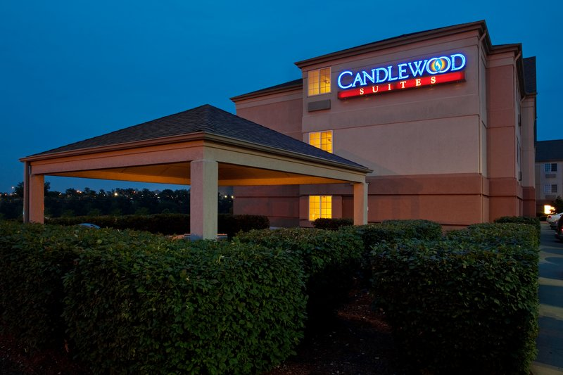 Candlewood Suites Pittsburgh-Airport-Hang Out At Our Gazebo Featuring 2 Gas Grills & Picnic seating<br/>Image from Leonardo