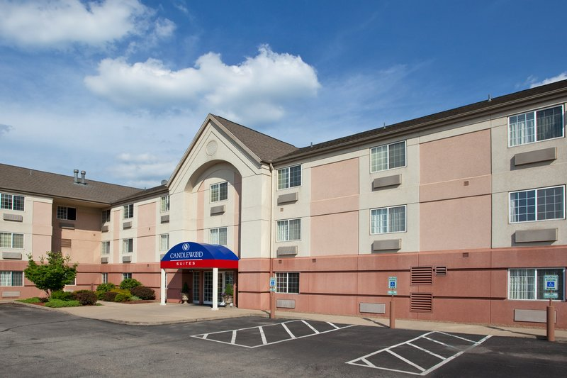 Candlewood Suites Pittsburgh-Airport-Welcome To The Candlewood Suites Pittsburgh Airport!!!<br/>Image from Leonardo