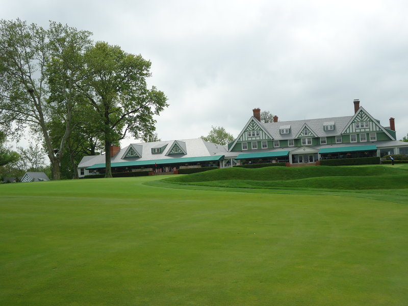 Candlewood Suites Pittsburgh-Airport-Oakmont Country Club.  Home of the 2025 US Open.  25 mi away<br/>Image from Leonardo
