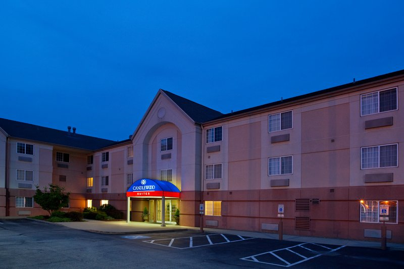 Candlewood Suites Pittsburgh-Airport-Welcome To The Candlweood Suites Pittsburgh Airport!!!<br/>Image from Leonardo