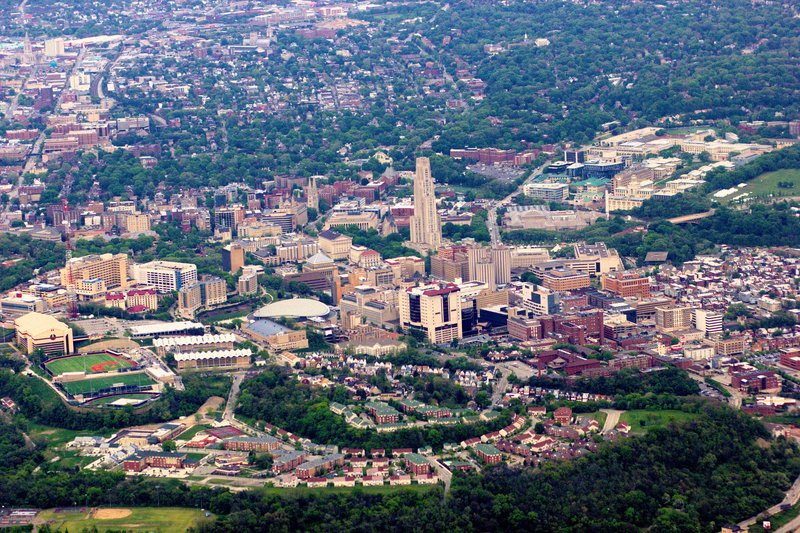 Candlewood Suites Pittsburgh-Airport-University of Pittsburgh.  45 Minutes From Hotel<br/>Image from Leonardo