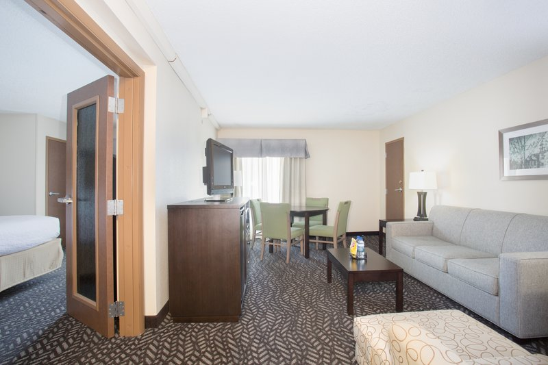 Holiday Inn Little Rock - Airport - Conf Ctr-Suite<br/>Image from Leonardo