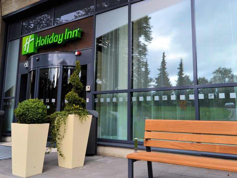 Holiday Inn Tampere - Central Station-Sit down and enjoy the day at Holiday Inn<br/>Image from Leonardo