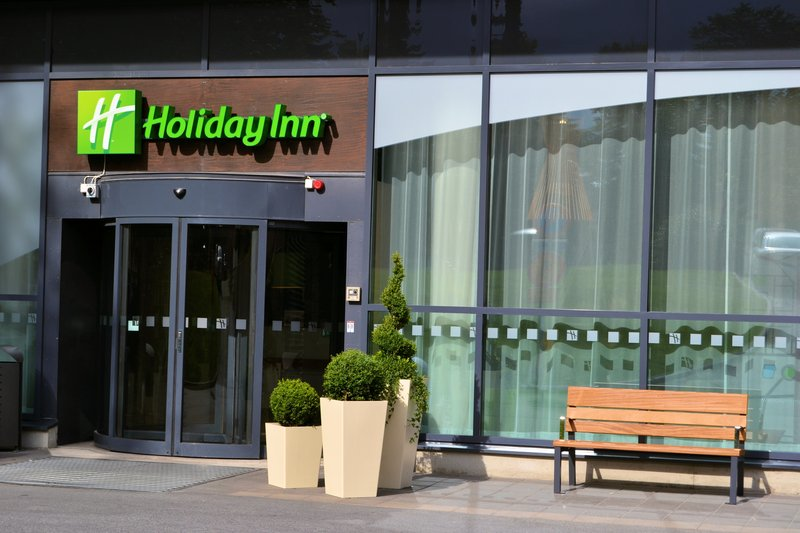 Holiday Inn Tampere - Central Station-Welcome to Holiday Inn Tampere - Central Station<br/>Image from Leonardo