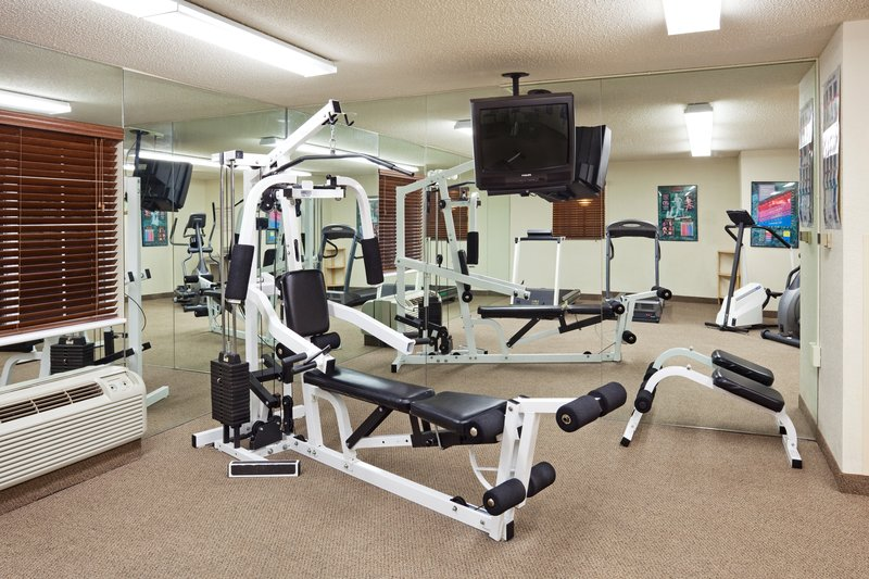 Candlewood Suites Knoxville-Nicely-equipped Fitness Center to maintain your workout schedule<br/>Image from Leonardo