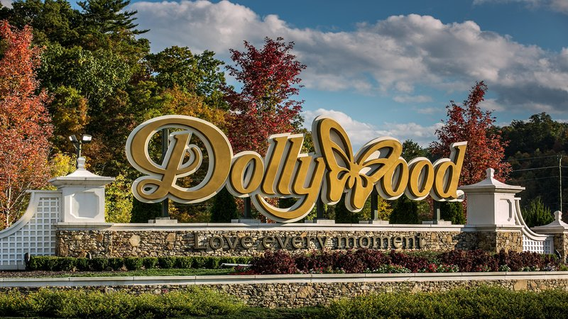 Candlewood Suites Knoxville-Enjoy a fun packed day at Dollywood!<br/>Image from Leonardo