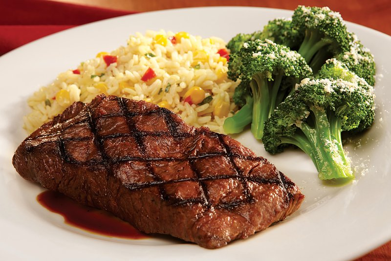 Holiday Inn Hotel & Suites Des Moines-Northwest-FlatIron Steak<br/>Image from Leonardo