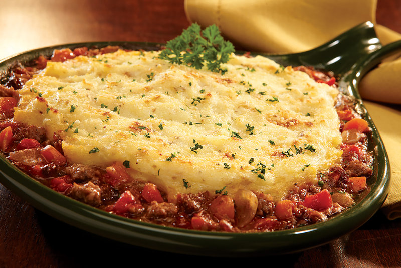 Holiday Inn Hotel & Suites Des Moines-Northwest-Homemade Cottage Pie<br/>Image from Leonardo