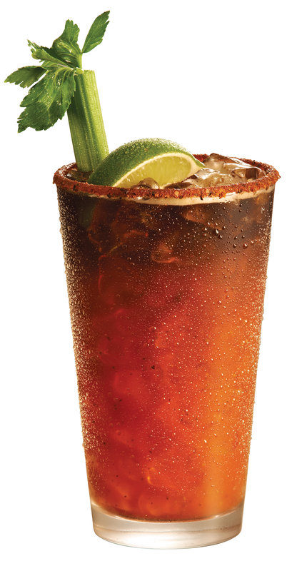 Holiday Inn Hotel & Suites Des Moines-Northwest-Stout Bloody Mary<br/>Image from Leonardo