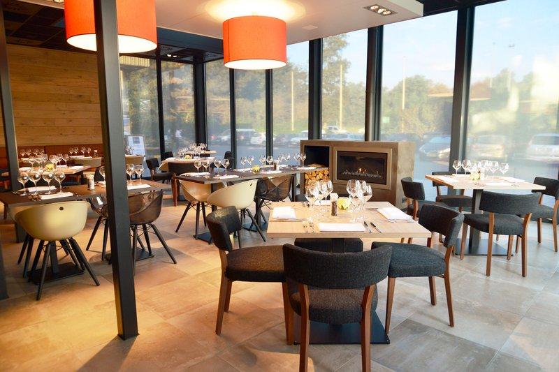 Holiday Inn Express Gent-Brasserie D-LYS<br/>Image from Leonardo