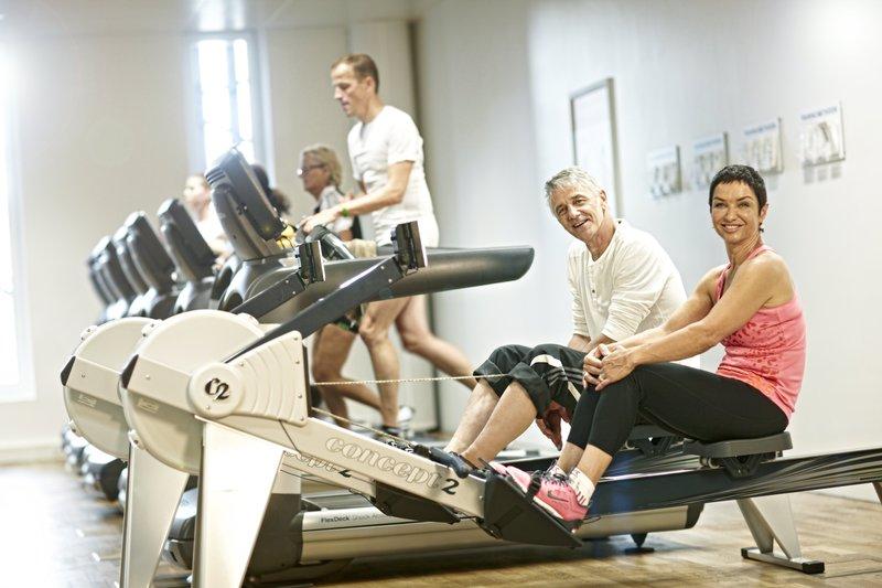 Holiday Inn Bern - Westside-Bernaqua - Erlebnisbad Fitness Wellness<br/>Image from Leonardo