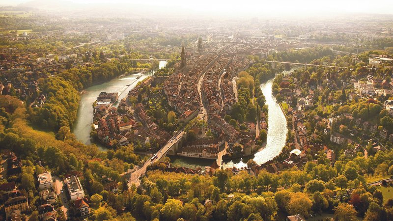 Holiday Inn Bern - Westside-Old City of Berne - UNESCO World Heritage Centre worth a City Trip<br/>Image from Leonardo