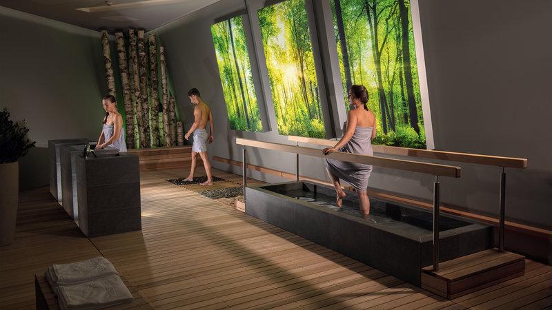 Holiday Inn Bern - Westside-Bernaqua - Erlebnisbad Fitness Wellness - Kneipp<br/>Image from Leonardo