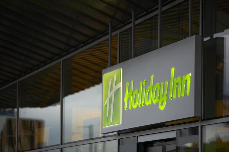 Holiday Inn Bern - Westside-Welcome to Holiday Inn Bern - Westside<br/>Image from Leonardo