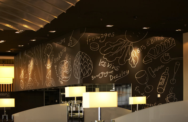 Holiday Inn Bern - Westside-Kitchen<br/>Image from Leonardo