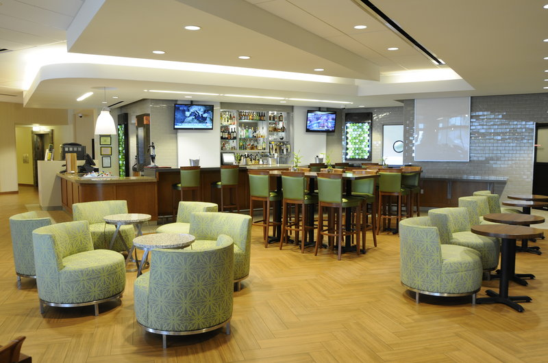 Holiday Inn Columbia East - Jessup-Spurrier's Bar and Lounge Columbia Jessup Baltimore DC BWI Airport<br/>Image from Leonardo