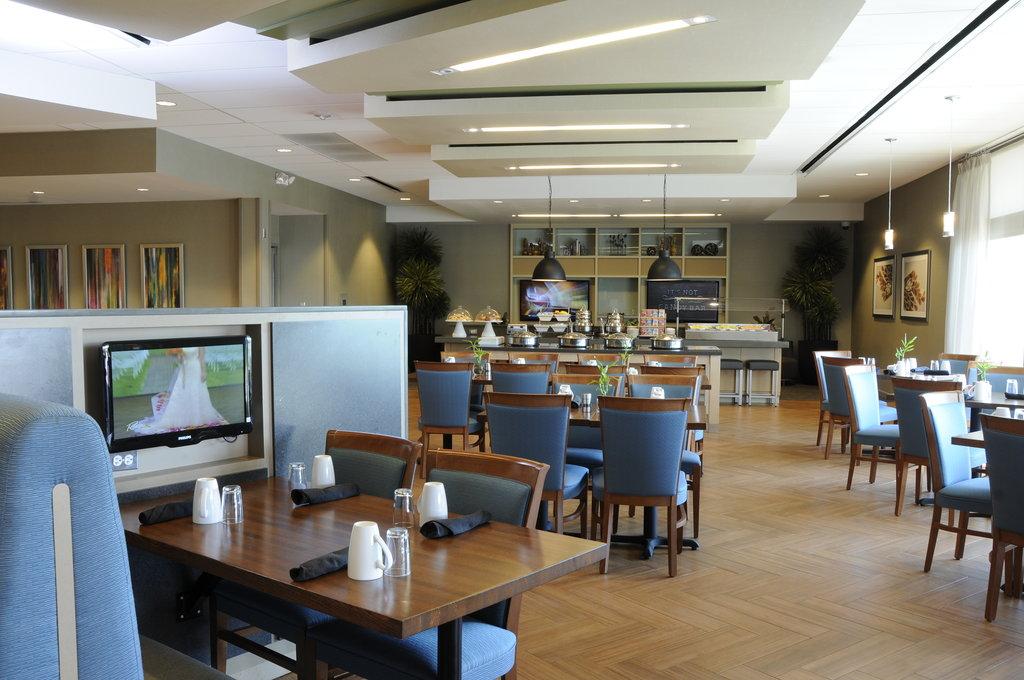 Holiday Inn Columbia East - Jessup-Restaurant<br/>Image from Leonardo