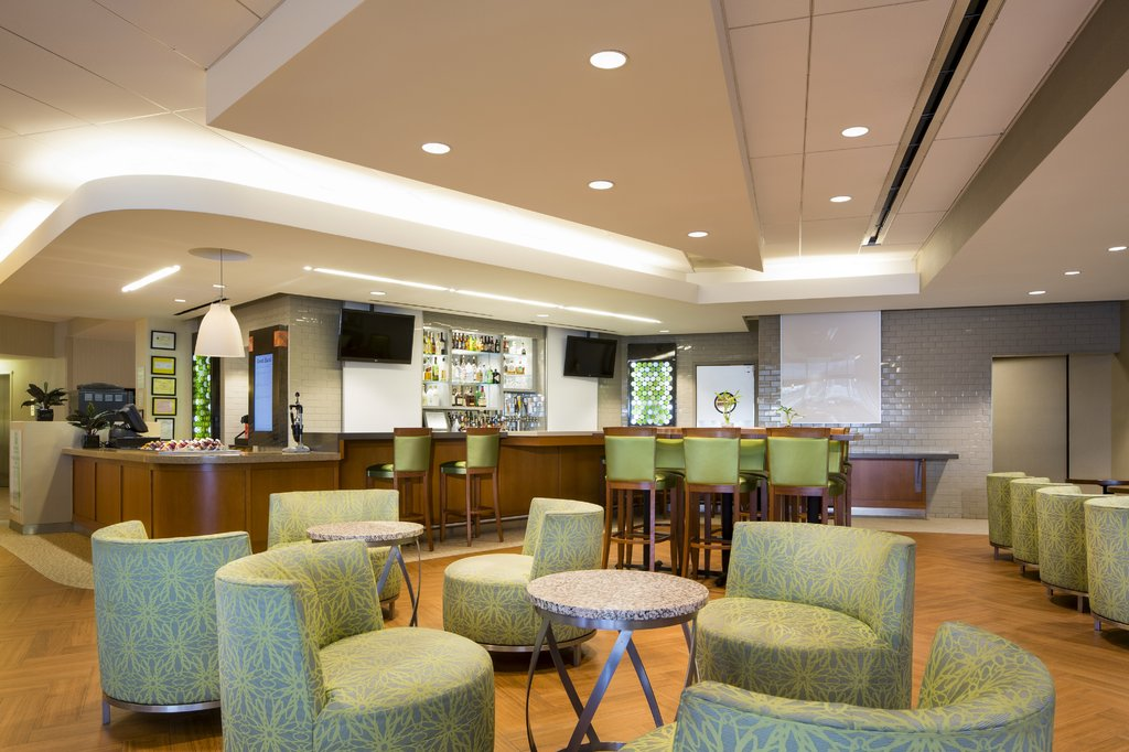 Holiday Inn Columbia East - Jessup-Breakfast Lunch Dinner Bar Columbia Jessup Baltimore BWI Airport<br/>Image from Leonardo