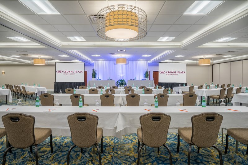 Crowne Plaza Hotel & Suites Pittsburgh South-Keystone and Laurel Room<br/>Image from Leonardo