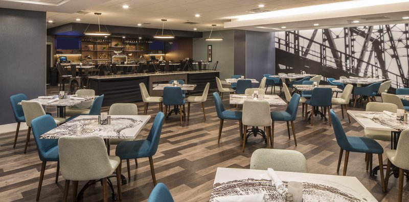 Crowne Plaza Hotel & Suites Pittsburgh South-Restaurant<br/>Image from Leonardo