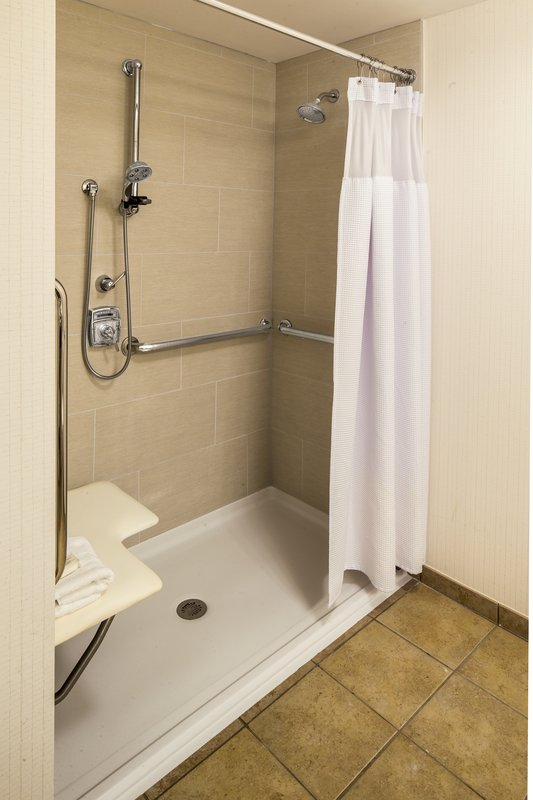 Crowne Plaza Hotel & Suites Pittsburgh South-Wheelchair Accessible<br/>Image from Leonardo