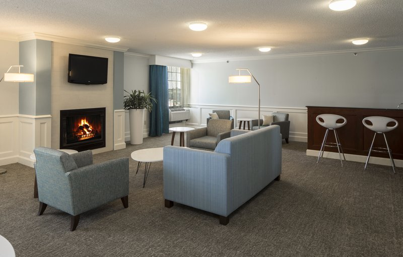 Crowne Plaza Hotel & Suites Pittsburgh South-Hotel Feature<br/>Image from Leonardo