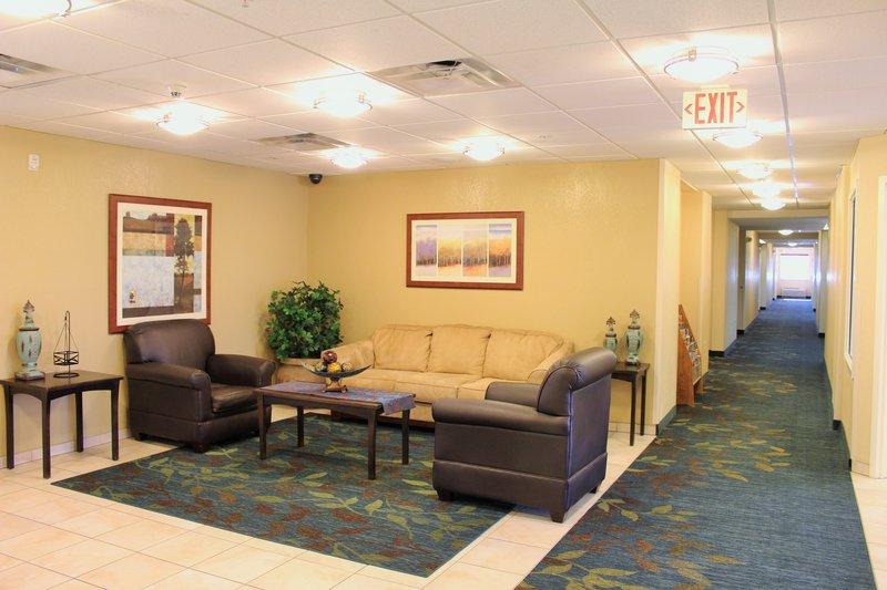 Candlewood Suites Yuma-Hotel Lobby<br/>Image from Leonardo