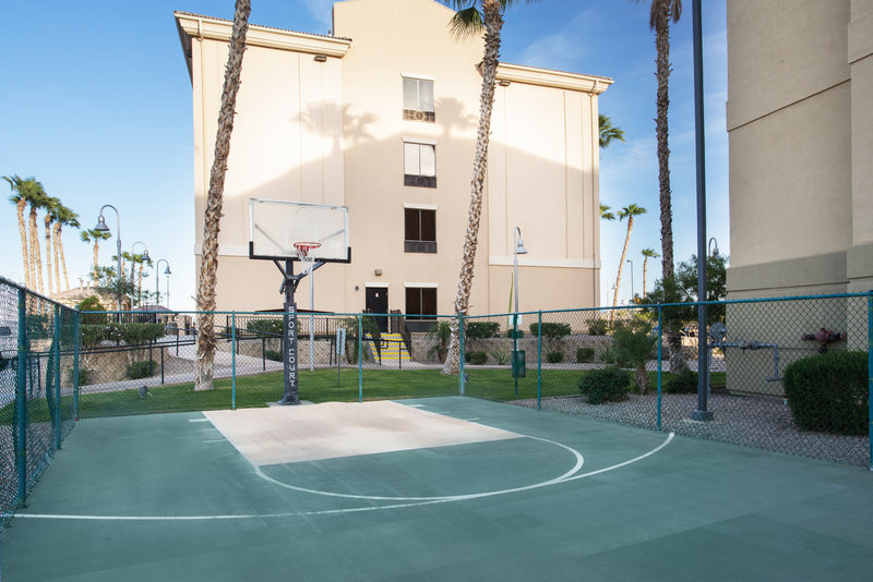 Candlewood Suites Yuma-Guest Basketball Court<br/>Image from Leonardo
