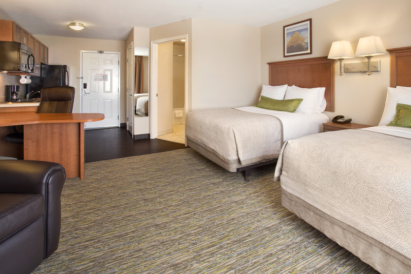Candlewood Suites Yuma-Two Bed Studio Suite- Unpack and settle in<br/>Image from Leonardo