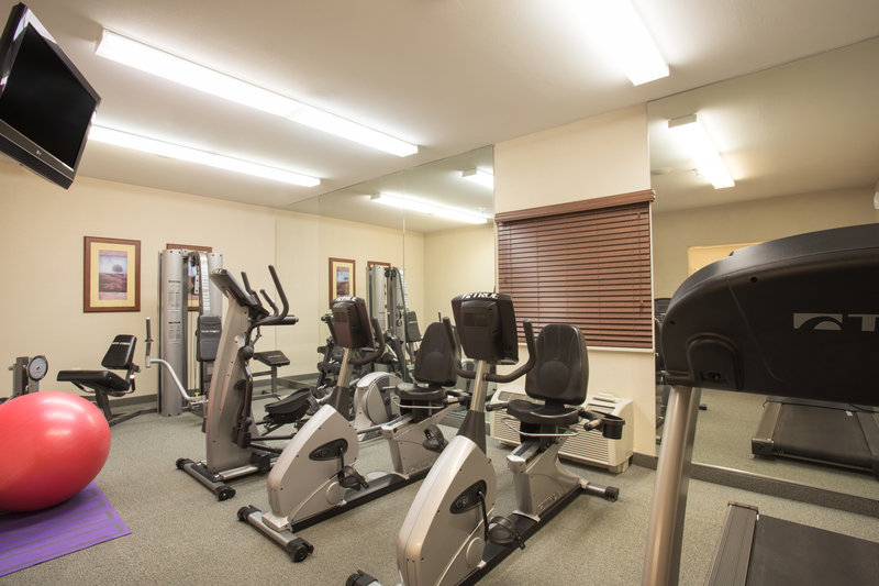 Candlewood Suites Yuma-Candlewood Suites Fitness Center<br/>Image from Leonardo