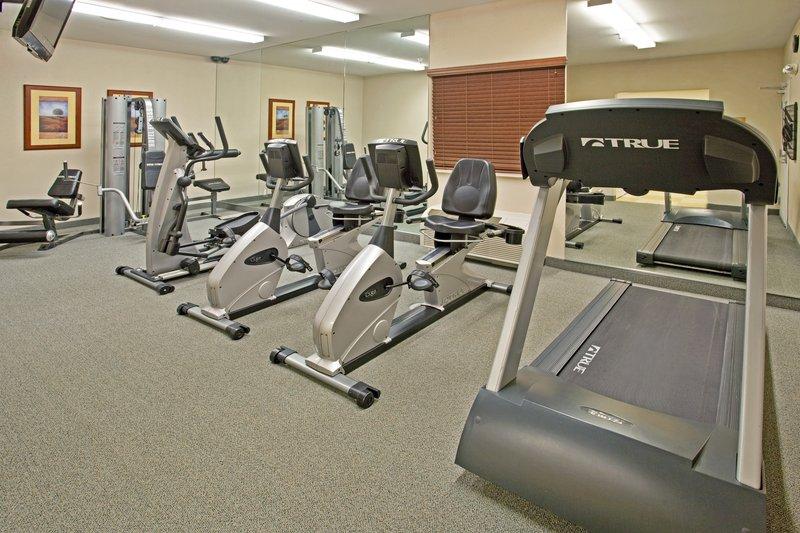 Candlewood Suites Yuma-Candlewood Suites-Yuma Fitness Center<br/>Image from Leonardo