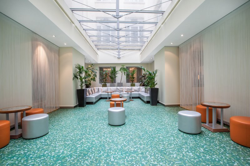 Crowne Plaza Brussels - Le Palace-Atrium<br/>Image from Leonardo