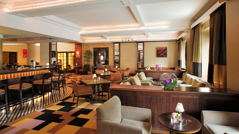Crowne Plaza Brussels - Le Palace-