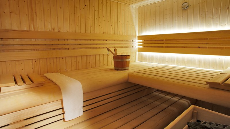 Crowne Plaza Brussels - Le Palace-Relax in our brand-new Saunas, one for women and one for men<br/>Image from Leonardo