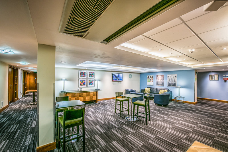 Holiday Inn Cambridge-Reception Area - outside Break Out rooms<br/>Image from Leonardo