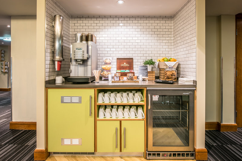 Holiday Inn Cambridge-Tea & Coffee Station 1<br/>Image from Leonardo