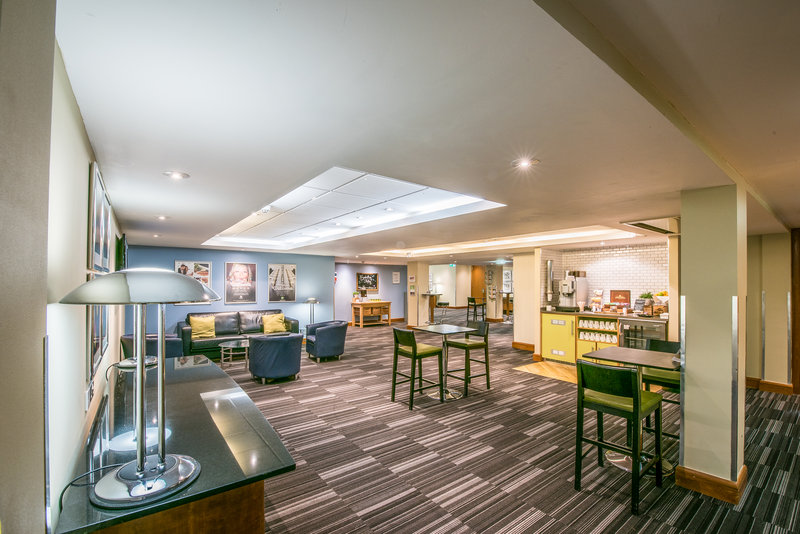 Holiday Inn Cambridge-Meeting break out area<br/>Image from Leonardo