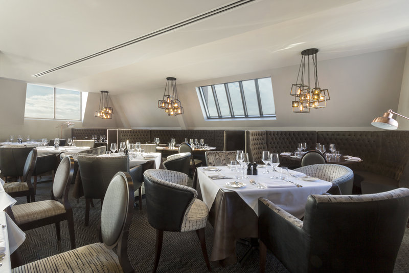 Indigo Cardiff-Marco Pierre White, Steakhouse, Bar and Grill <br/>Image from Leonardo