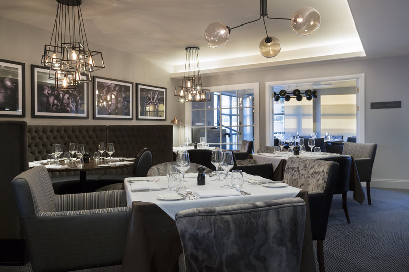 Indigo Cardiff-Marco Pierre White Private Dining<br/>Image from Leonardo