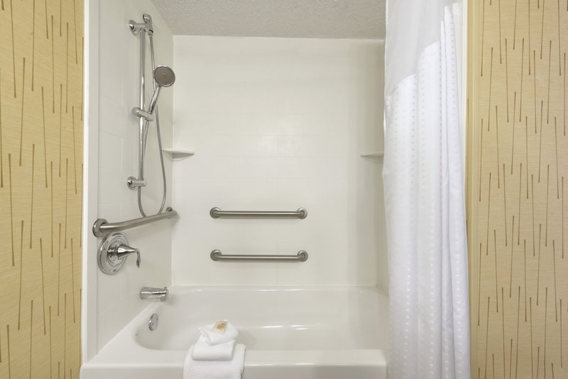 Holiday Inn Hotel & Suites Duluth-Downtown-Guest Bathroom<br/>Image from Leonardo