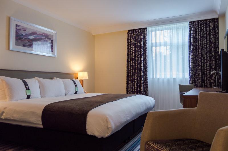 Holiday Inn Leeds - Garforth-Executive Room<br/>Image from Leonardo